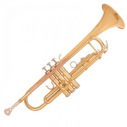Odyssey OTR140 Debut Trumpet Outfit
